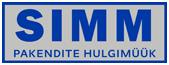 Simm OÜ Logo